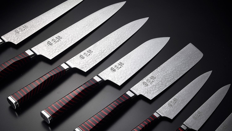 越前打刃物の技術を活かした製造・販売は龍泉刃物 - RYUSEN HAMONO JAPAN
