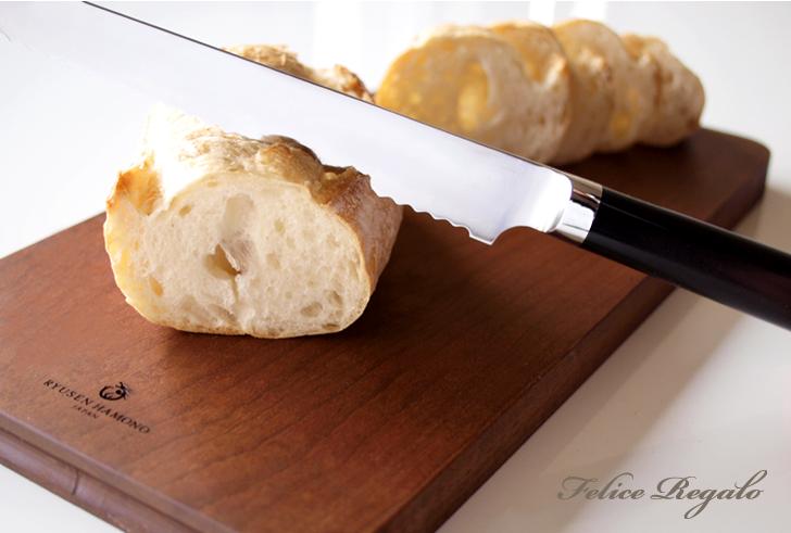 パン切り包丁 210mm ブレッドナイフ